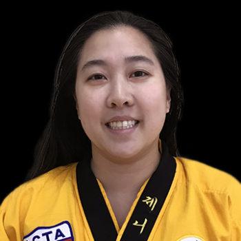 Junior Master Jenny Doan-Nguyen