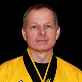 Grandmaster Richard Dolski